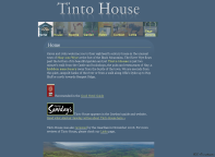 Tinto House Screenshot